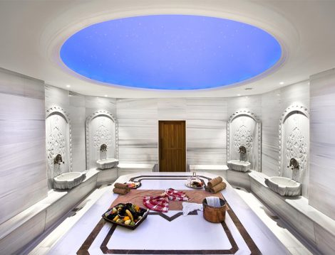 Elysium Thermal Hotel & Spa Hamam
