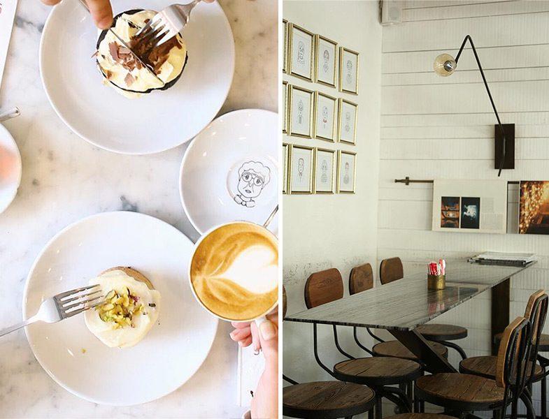 Grandma Bakery Cafe Tatlı ve Kahve
