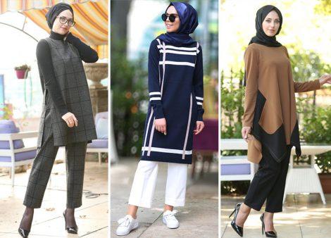 Insirah Giyim Tesettur Modelleri