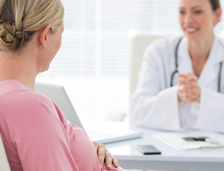 Kadın Hastalıkları Uzmanı