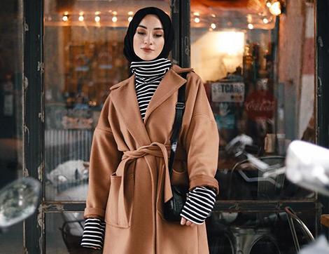 Moda İnstagramlarının Stilleriyle 2018 – 19 Kış