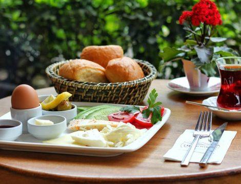 Mihrimah Kahve Kahvaltı