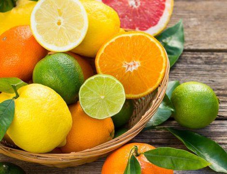 Portakal - Limon - Mandalina