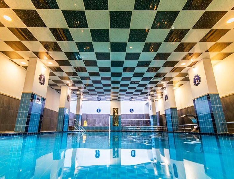 Sandıklı Thermal Park Hotel