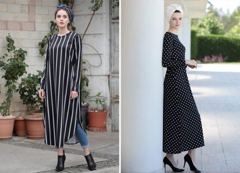 Selma Sari Design Tesettur Modelleri