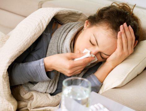 Soğuk Algınlığı Tedavisi