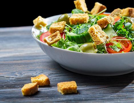 Haftanın 7 Gününe 7 Sağlıklı Salata Tarifi