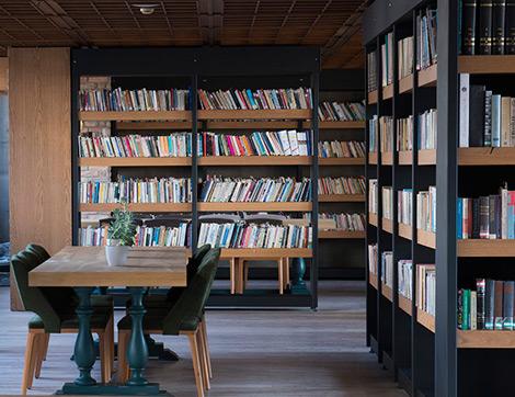 İstanbul'un Ders Çalışabileceğiniz Müthiş Kütüphaneleri