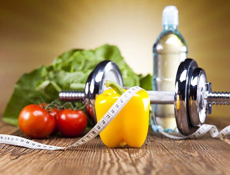 Sağlıklı Beslenme Ve Spor
