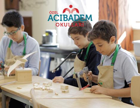 Özel Acıbadem Okulları Özgün Programlarla Eğitime Yeni Bir Anlayış Kazandırıyor