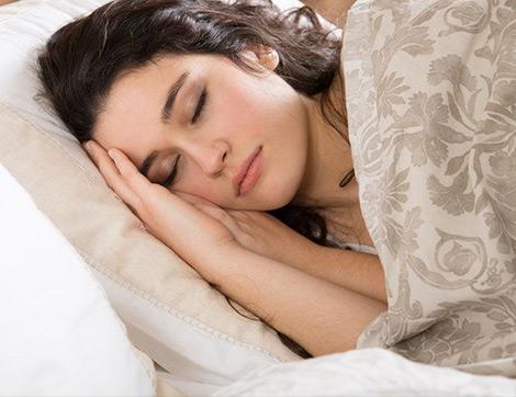 Uyku Kalitesini Artırmanın 5 Yolu