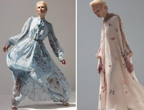 Erkan Demiroğlu Elbise Tasarımları