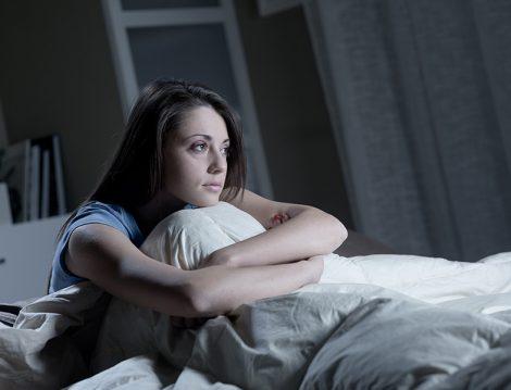Işıksız Uyuma Ortamı