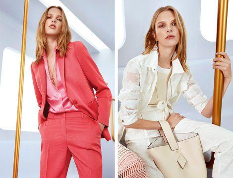 Ipekyol İlkbahar 2019 Koleksiyonu Ceket Pantolon