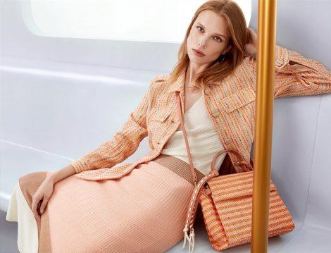 Ipekyol İlkbahar 2019 Koleksiyonu Etek Ceket