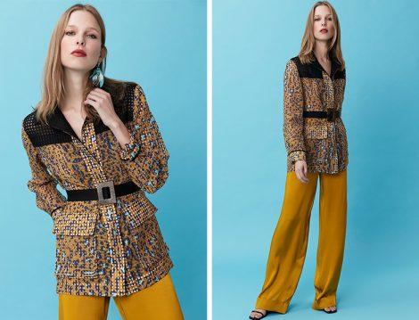 Ipekyol İlkbahar 2019 Koleksiyonu Pantolon Ceket