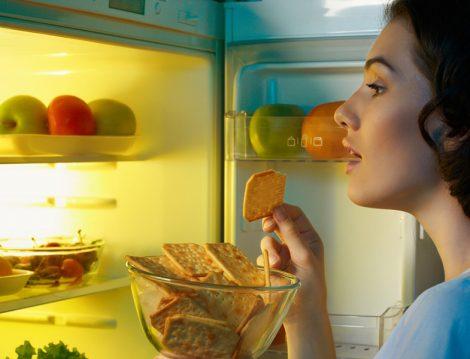 Kaliteli Uyku İçin Düzenli Beslenme