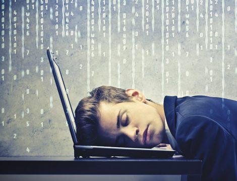Kalitesiz Uyku