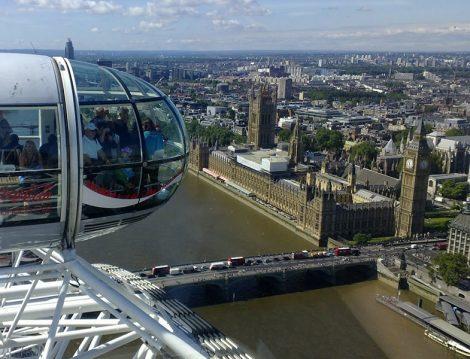 Londra Birleşik Krallık