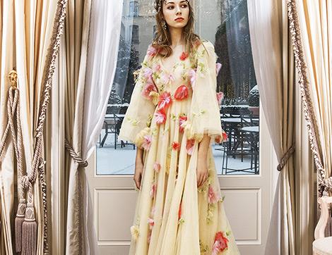 2019 Couture Koleksiyonlarının Öne Çıkan Modelleri