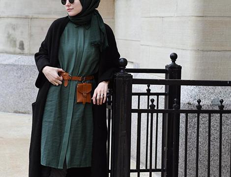 Uzun Hırka Giymenin 5 Stil Sahibi Yolu