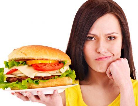 Stres ve Yemek
