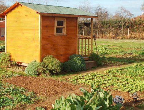 Yemyeşil Hobi Bahçeleri
