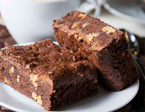Hepsi Birbirinden Tatlı 5 Şekersiz Kek Tarifi