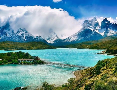 En Popüler Yurtdışı Seyahat Destinasyonları