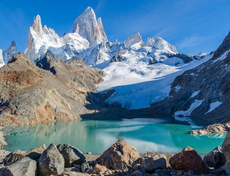 Şili Güney Amerika