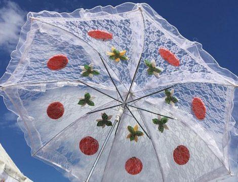 Adan Portakal Çiçeği Festivali