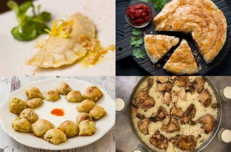 Balkan Yemekleri