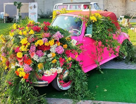 Floralfest Ankara AVM