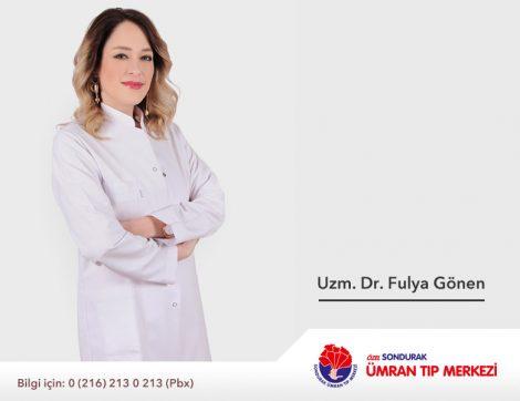 Uzman Doktor Fulya
