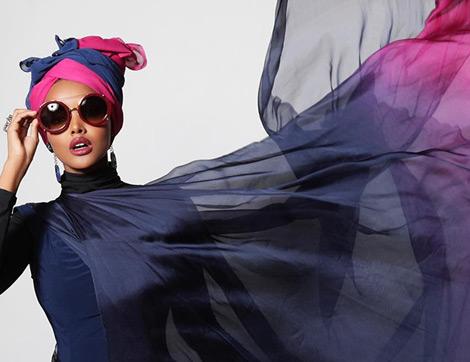 Muhafazakar Modanın Fenomen Kızları