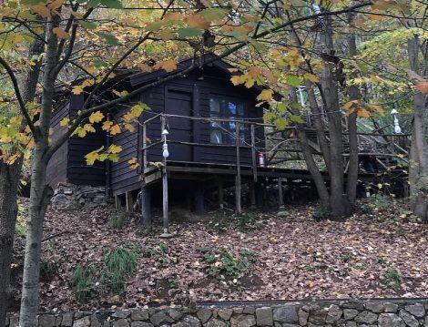 Kulindağ Dağ Evi Beykoz