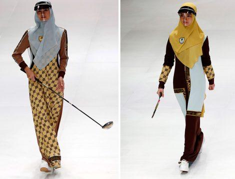 Lia Soraya Game On Koleksiyonu Tesettürlü Sporcu Kıyafetleri