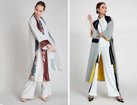 Mimya 2019 İlkbahar Yaz Kimono ve Kaftan Modelleri