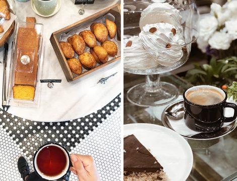 People of Coffee Nişantaşı Çay ve Kahve