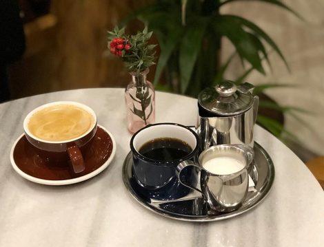 People of Coffee Nişantaşı Kahve