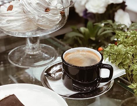 People of Coffee 'Kahve İnsanı' Olanların Uğrak Noktası