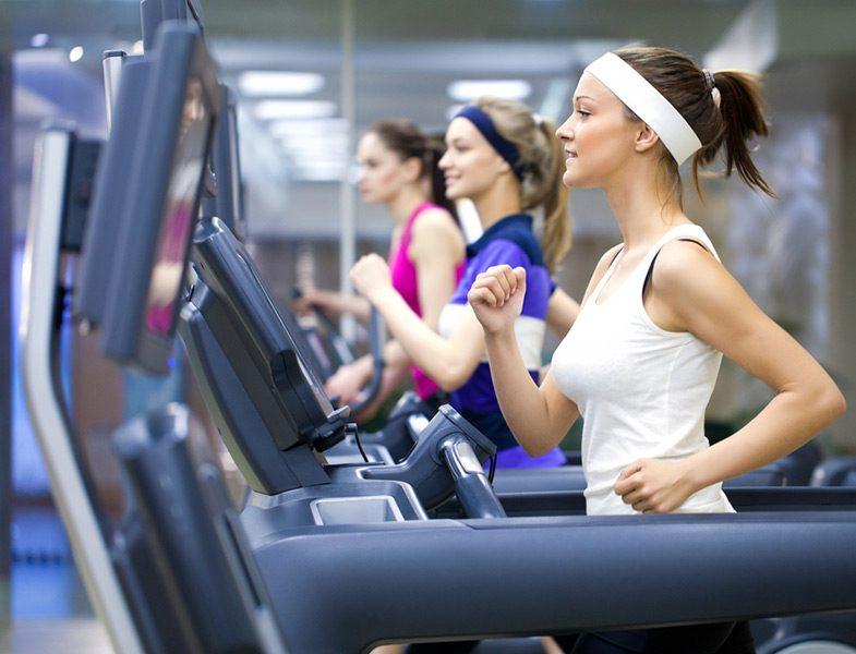 Spor Salonlarında Doğru Egzersiz