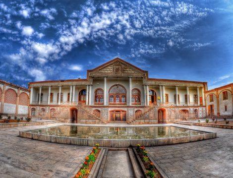 Tebriz İran