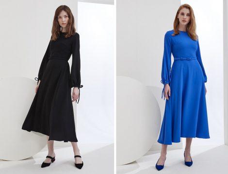 Vesna Design 2019 İlkbahar Yaz Elbise Modelleri