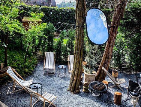 Voi Coffee Bahçe