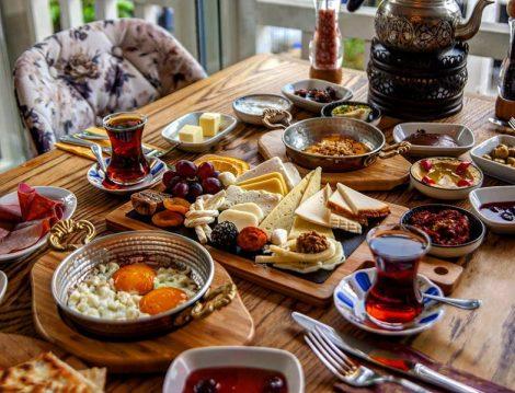 Aşiyan Çengelköy / İftar Mekanları Çengelköy