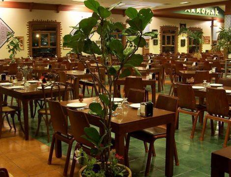 Akkonak Restaurant Konya
