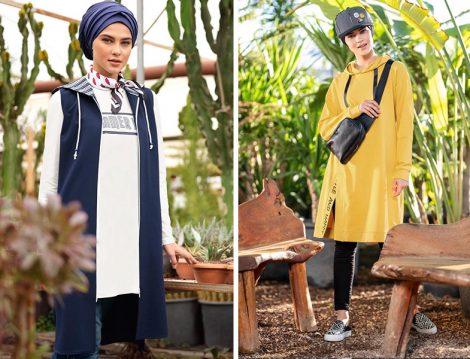 Alvina 2019 İlkbahar&Yaz Koleksiyonu Eşofman Modelleri