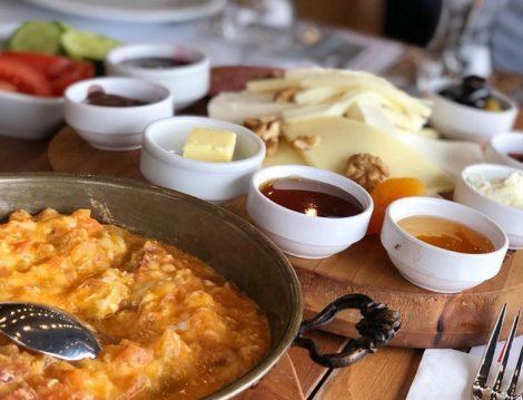 Askadar Cafe / İftar Mekanları Üsküdar