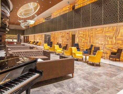 Bayır Diamond Hotel Konya